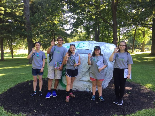 2018 Wilmington A.C.C.E.S.S. Camp