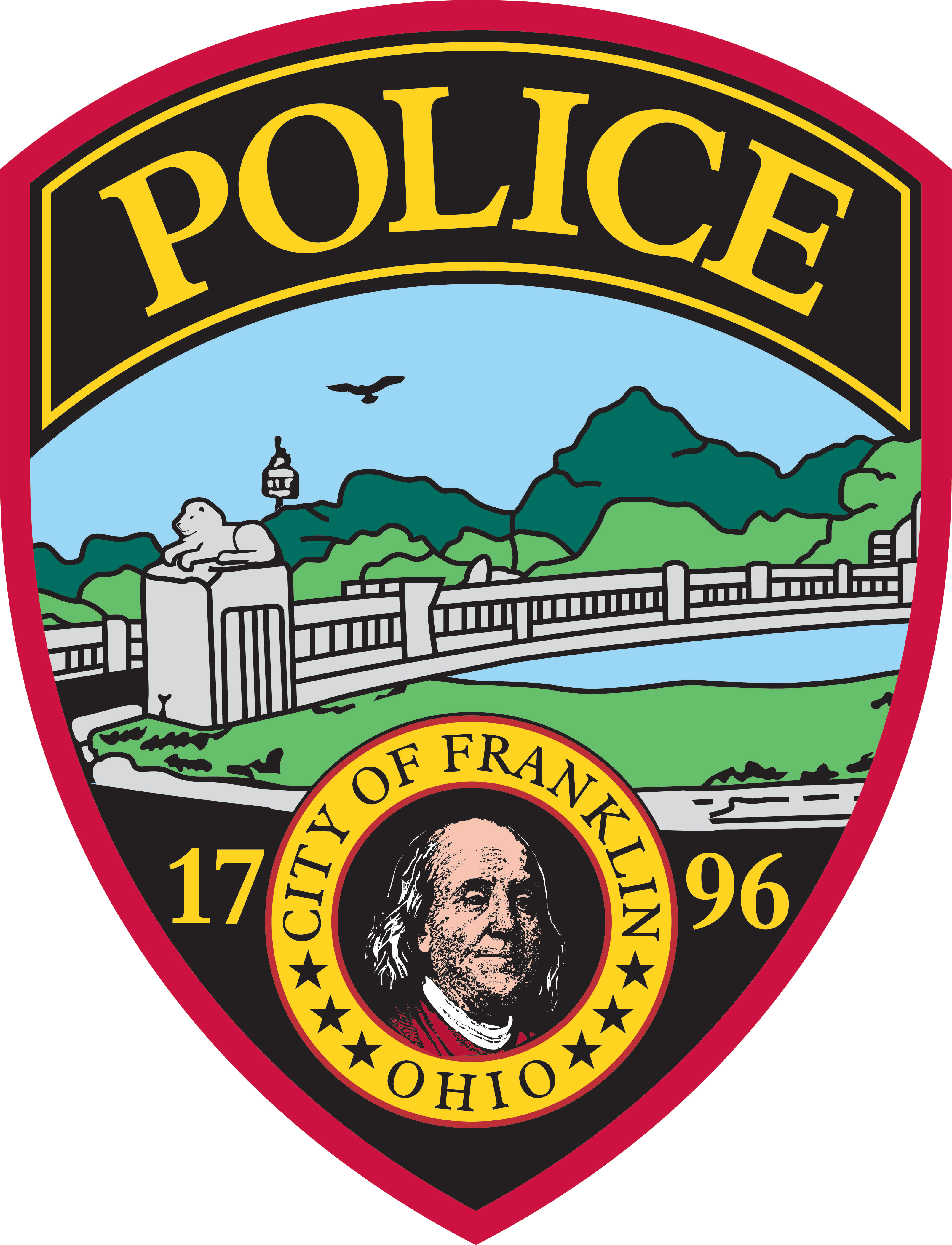 City of Franklin Police Department